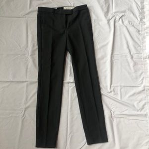 J. Crew Ryder dress pants. Size 0.